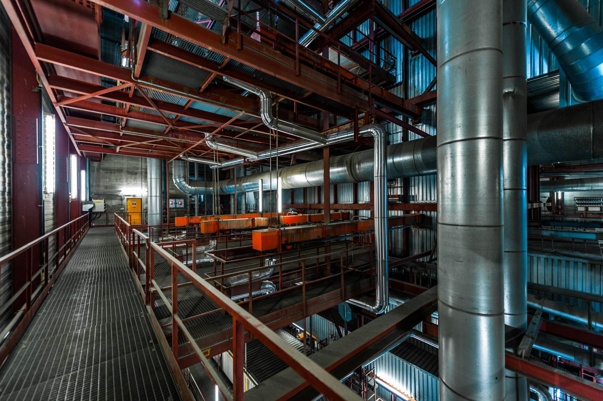 Kraftwerk Zwentendorf
