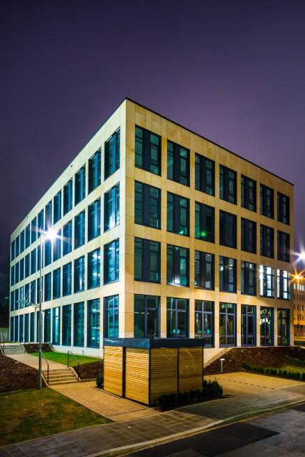 Ärzte und Apotheker Bank, Nürnberg