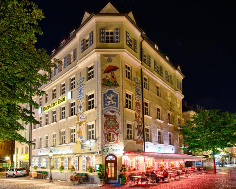 Steirer, München