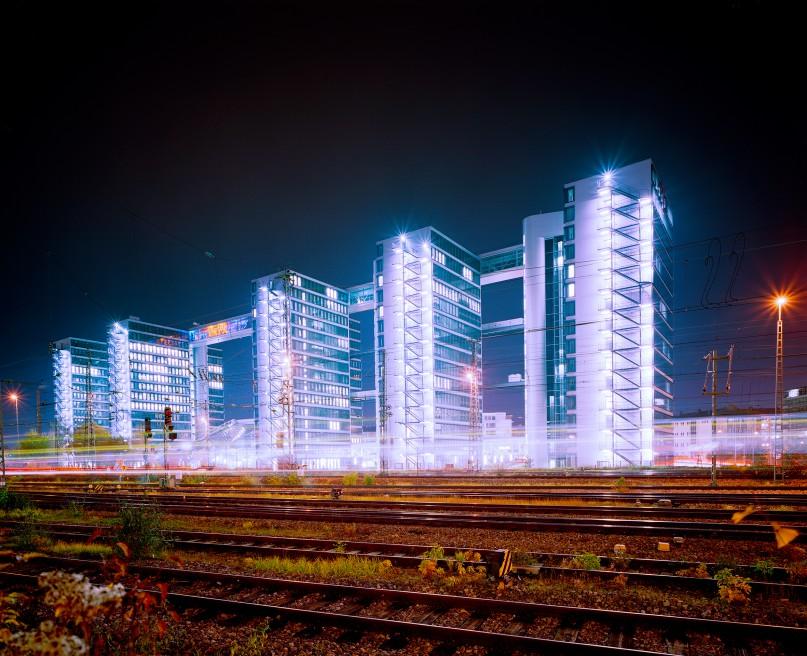 Telekom, München