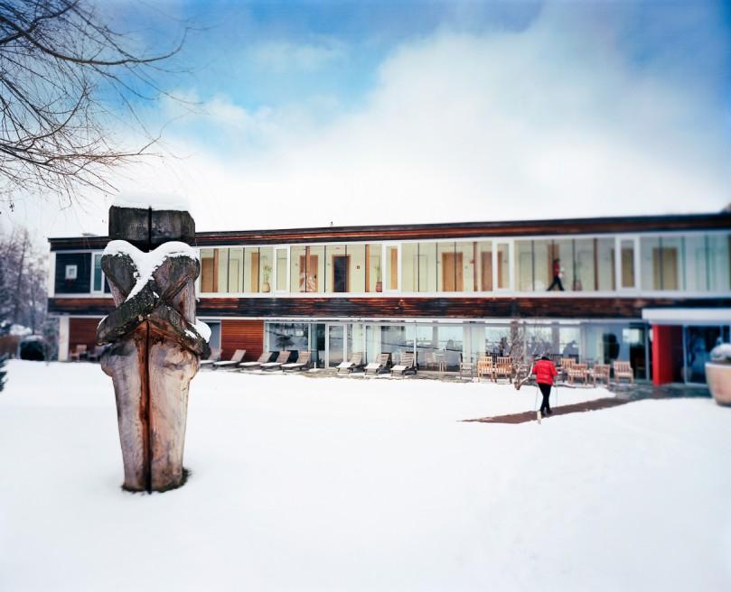 Lanserhof, Lans in Tirol